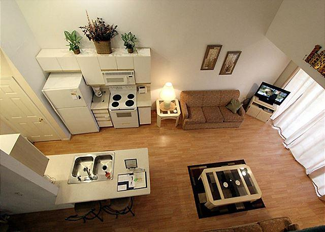Pinnacle of Paradise - Pinnacle of Paradise- 3 Bedroom, 3 Bath Condo with Bedside Jacuzzi - Branson - rentals