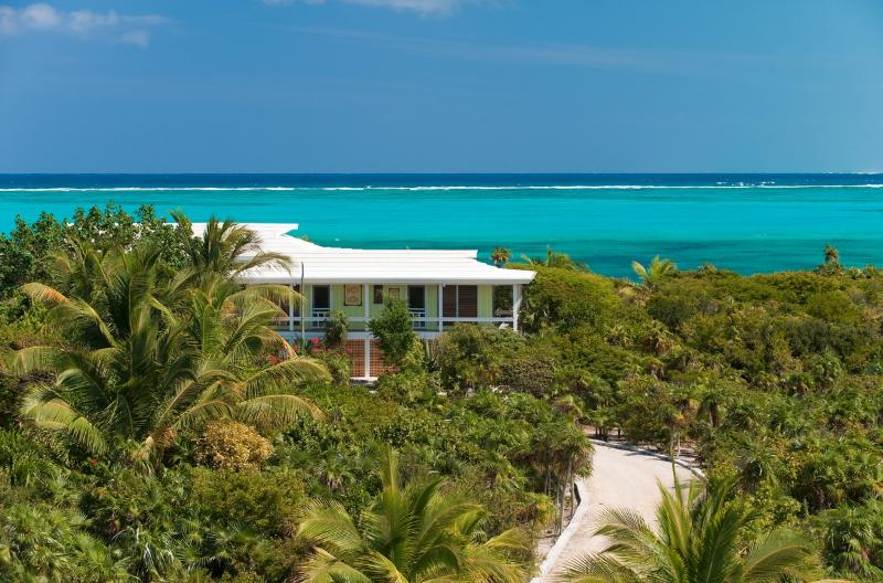 Reef Beach House - Image 1 - Providenciales - rentals