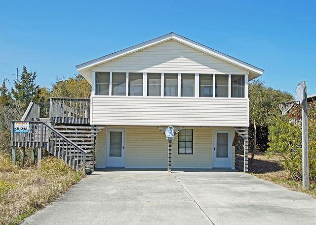 KD104A- COAST IS CLEAR - KD104A- COAST IS CLEAR - Kill Devil Hills - rentals