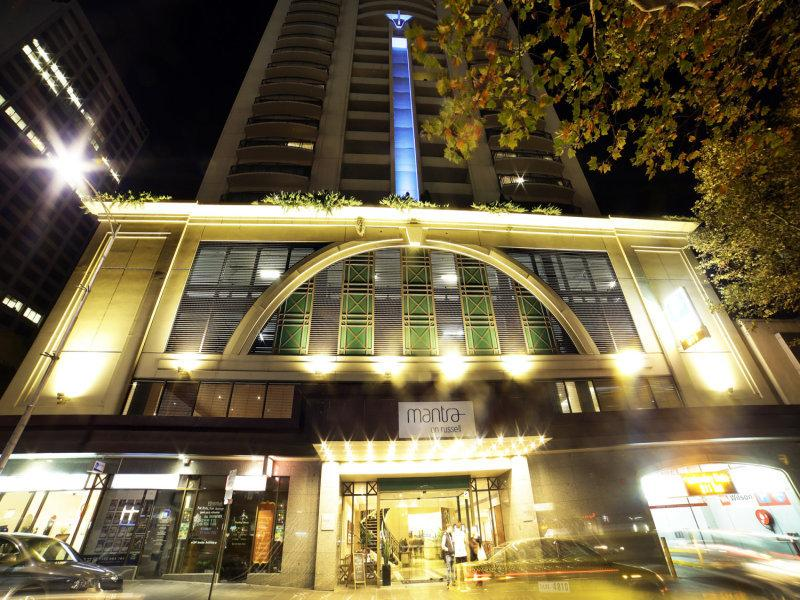 Heart of CBD Luxury 2 BD Short stay Apartment - Image 1 - Melbourne - rentals