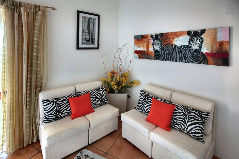 Porto Cervo apartment - Residence Casa della Marina Porto Cervo - Liscia di Vacca - rentals