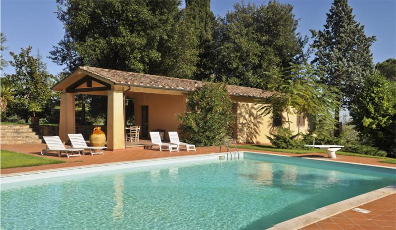 Cottage - Castelletto Vacation Rental in Tuscany - Image 1 - Sinalunga - rentals