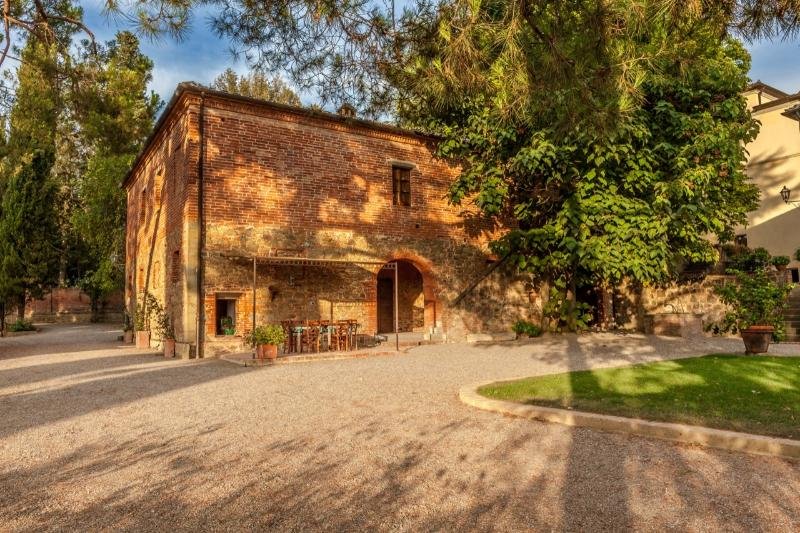 Archi - Castelletto Vacation Rental in Tuscany - Image 1 - Sinalunga - rentals