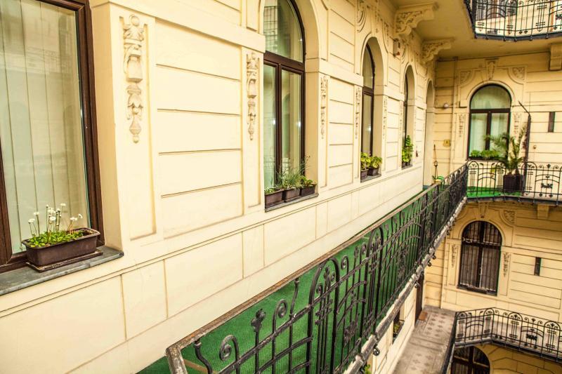 Entrance - Urania Apartment - Budapest - rentals