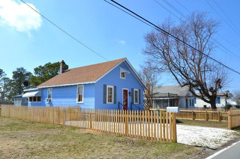 Saltwater Cowboy - Image 1 - Chincoteague Island - rentals