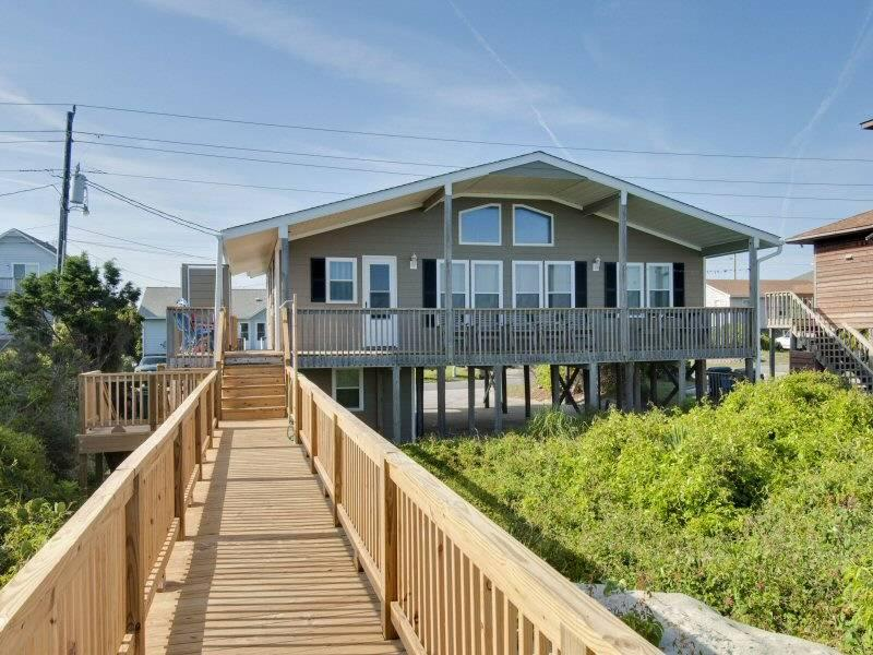 Buena Vista - Image 1 - Emerald Isle - rentals