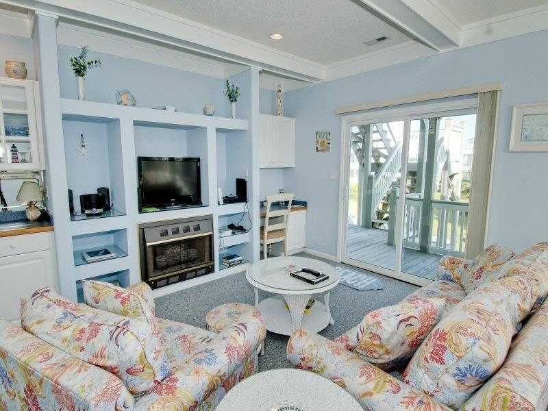 Pier Pointe 7 B-2 West - Image 1 - Emerald Isle - rentals