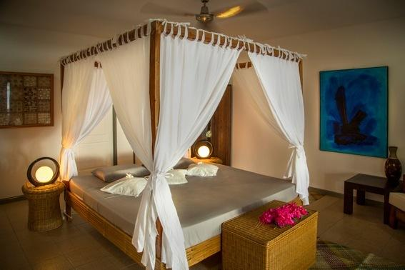Studio Calypso with sea view - Image 1 - Moalboal - rentals