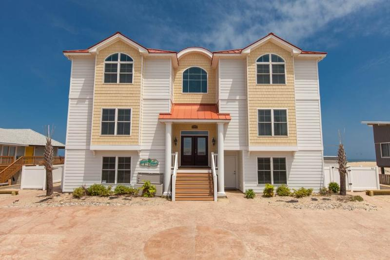 OCEANIC SERENADE - Image 1 - Virginia Beach - rentals