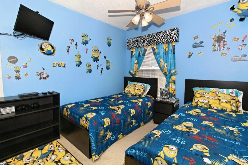 Audez Tropical Haven - Image 1 - Kissimmee - rentals