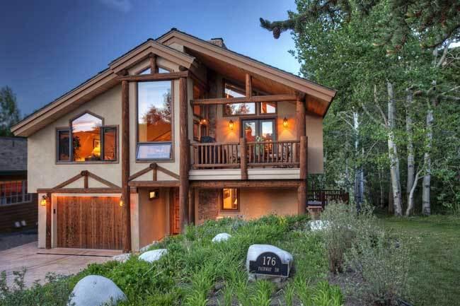 Mission Creek - Image 1 - Aspen - rentals