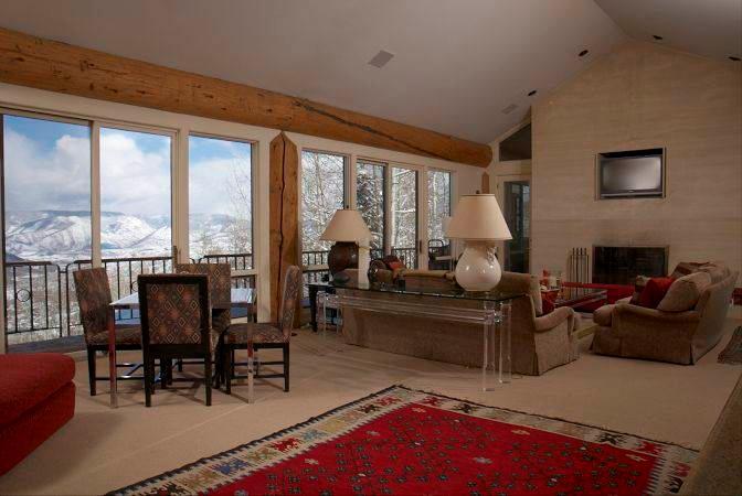 Timber Ridge - Image 1 - Snowmass Village - rentals