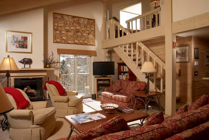 Snowmass Mountain Condo #l6 - Image 1 - Snowmass Village - rentals