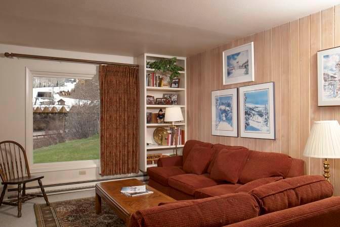 Woodbridge 27A - Image 1 - Snowmass Village - rentals