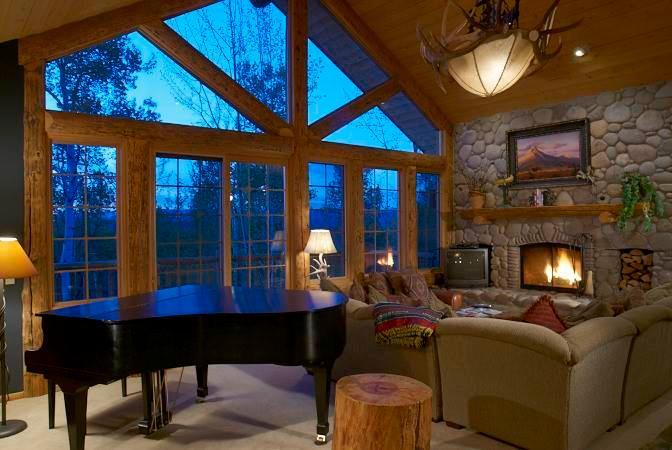 Tall Timbers Lodge - Image 1 - Snowmass Village - rentals