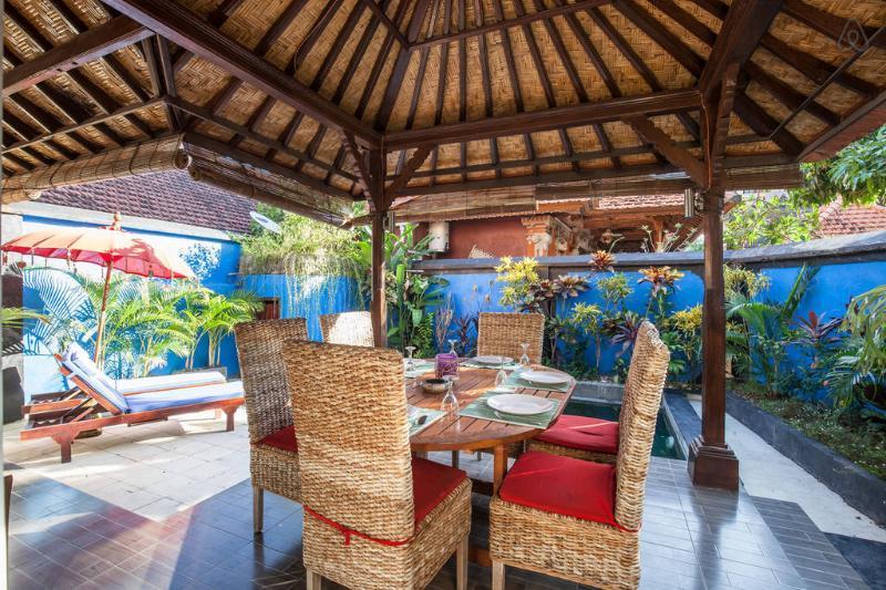 Kasih Villa - CHEAP BEACHSIDE PRIVATE POOL VILLA - Image 1 - Legian - rentals