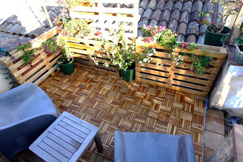 F1|FK Charming flat with amazing terrace  Catania - Image 1 - Catania - rentals