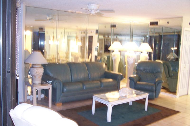 Penthouse Condo with Awesome View - Image 1 - Panama City - rentals