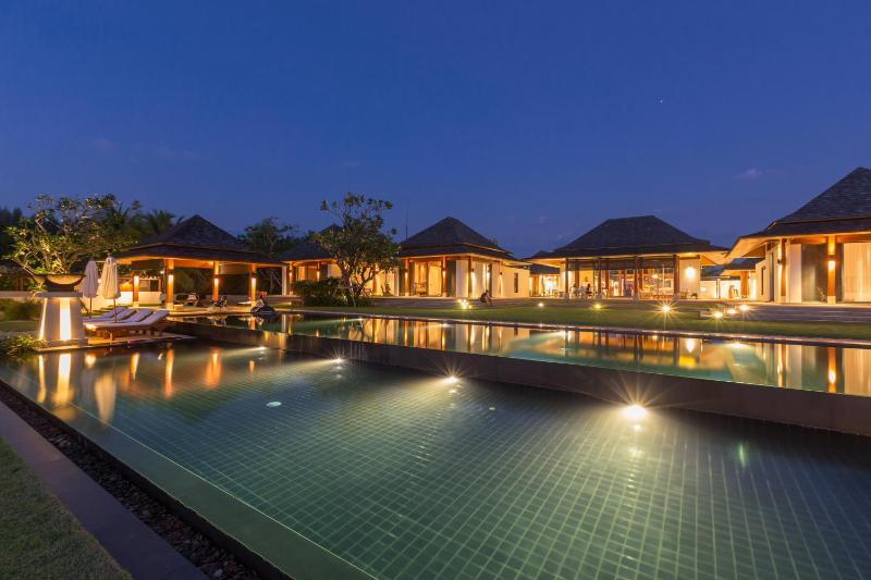 Villa Sundara - Villa Sundara, luxury beachfront villa - Khok Kloi - rentals