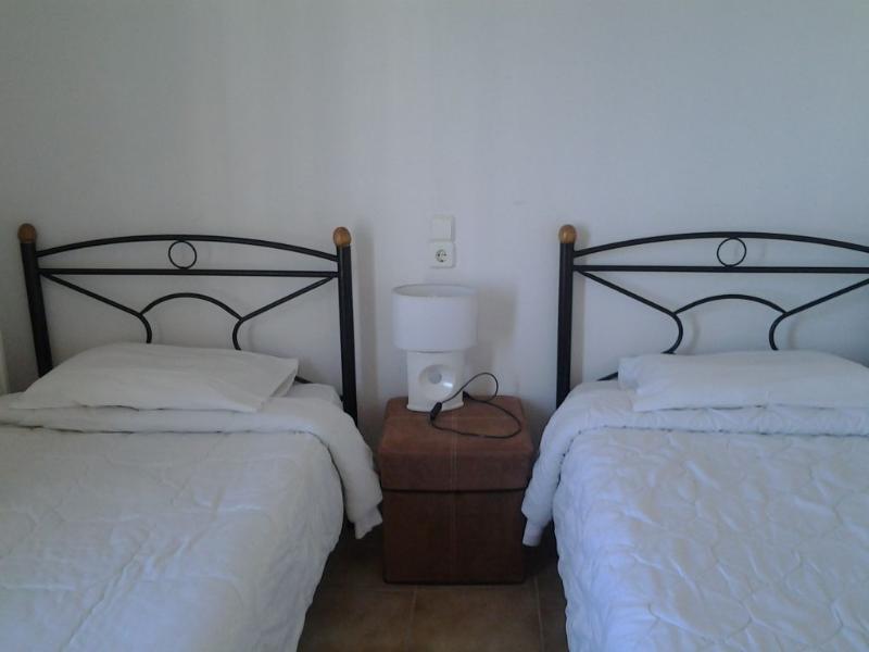 Patra, vacation studio for 3 persons - Image 1 - Patras - rentals