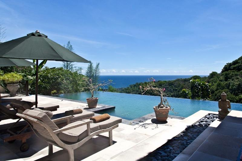 Villa Bayu: New and very Luxurious Villa with Staf - Image 1 - Lovina - rentals