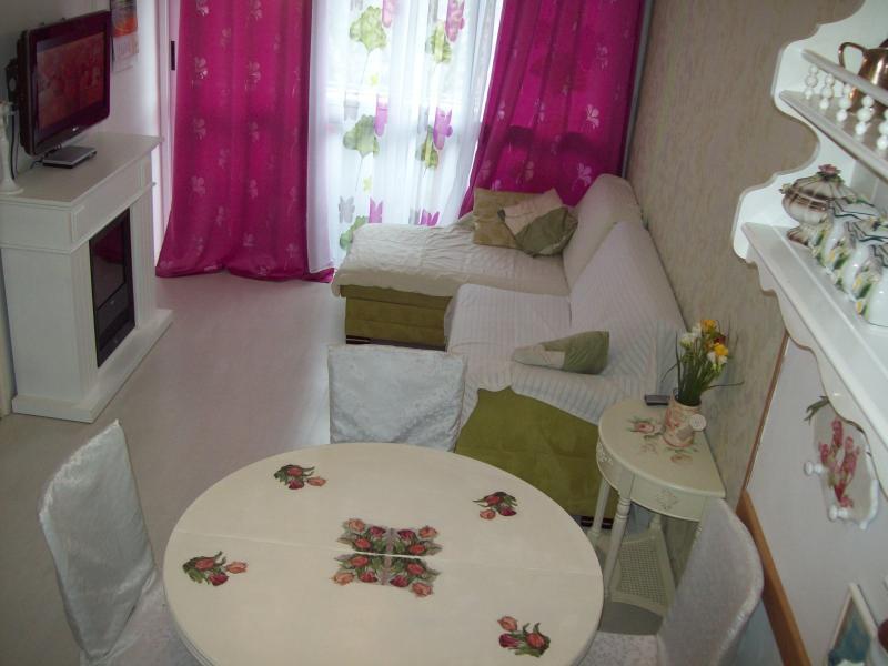 livingroom - Split apartment - Split - rentals