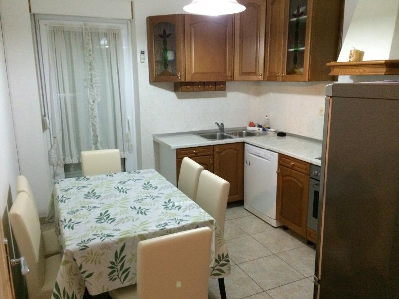 Apartment Lily in Split - Image 1 - Split - rentals