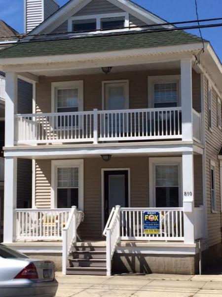 810 E 6th Street 115277 - Image 1 - Ocean City - rentals