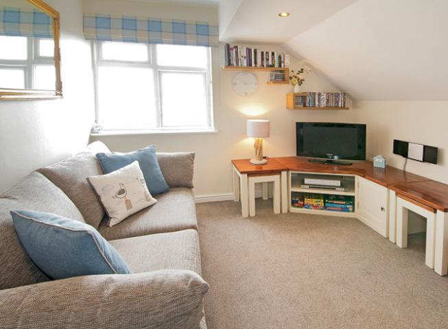 Your perfect holiday bolthole on the Isle of Man - Image 1 - Onchan - rentals