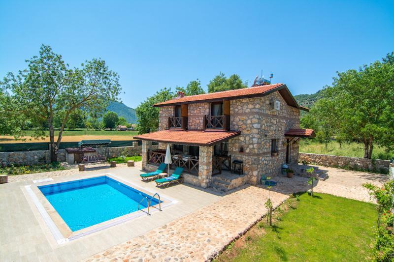 Kaya Cottage Villas - Image 1 - Kayakoy - rentals