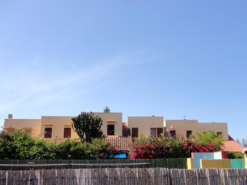 Strelitzia Holiday House - Quartu Sant'Elena - Image 1 - Sardinia - rentals