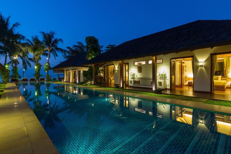 Baan Mika, Koh Samui Luxury Villa, Thailand - Image 1 - Chaweng - rentals