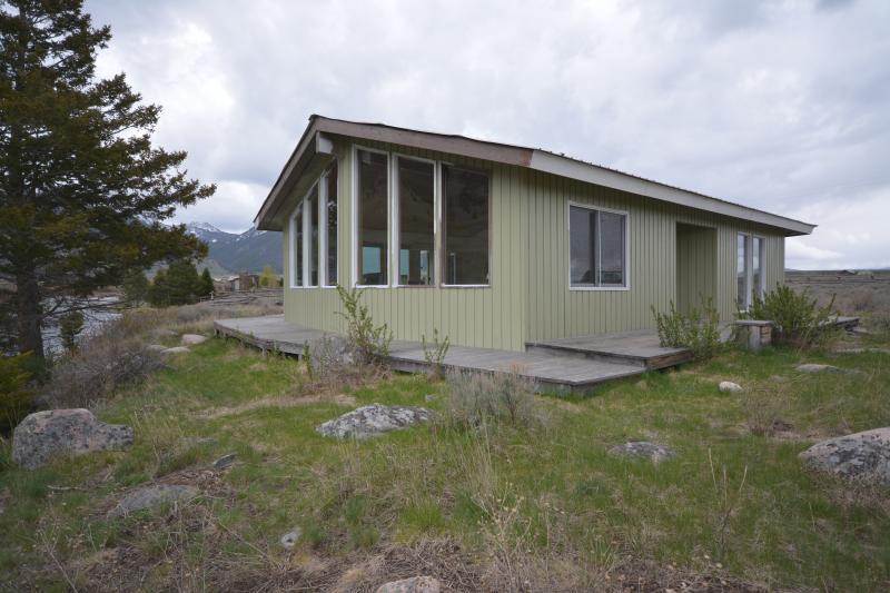 Pagenkopf - Image 1 - Cameron - rentals