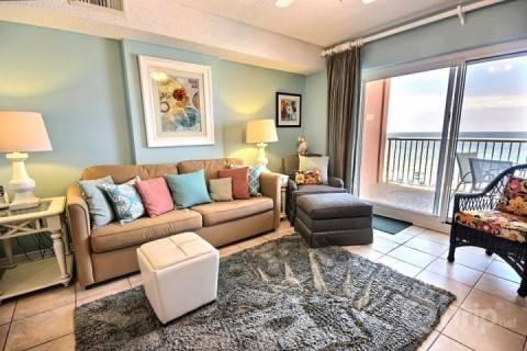 Royal Palms 606 - Image 1 - Gulf Shores - rentals