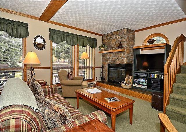 Deerfield Village 025 - Image 1 - Canaan Valley - rentals