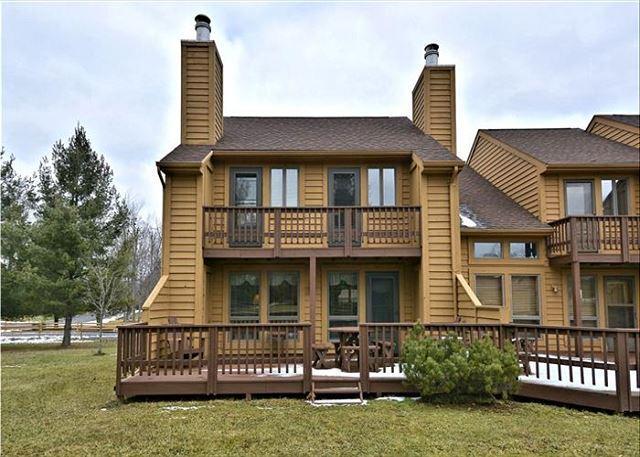 Picture Name - Deerfield Village 025 - Canaan Valley - rentals