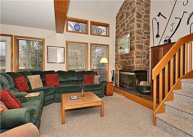 Deerfield Village 040 - Image 1 - Canaan Valley - rentals