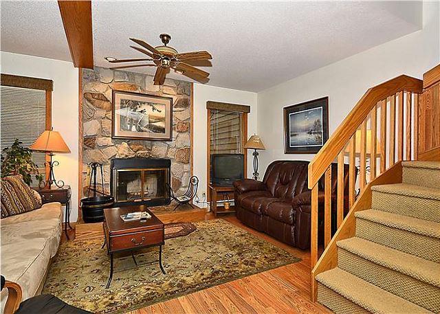 Deerfield Village 041 - Image 1 - Canaan Valley - rentals