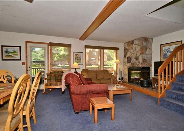 Deerfield Village 050 - Image 1 - Canaan Valley - rentals
