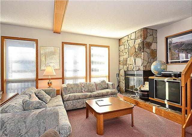Deerfield Village 052 - Image 1 - Canaan Valley - rentals