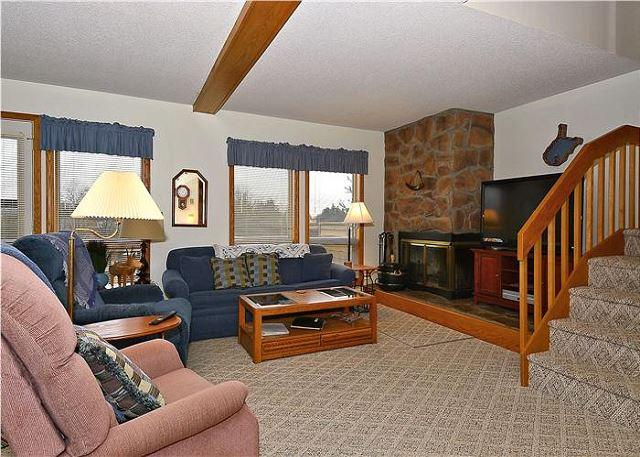 Deerfield Village 078 - Image 1 - Canaan Valley - rentals