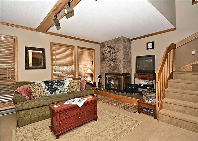 Deerfield Village 073 - Image 1 - Canaan Valley - rentals