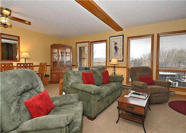 Deerfield Village 079 - Image 1 - Canaan Valley - rentals