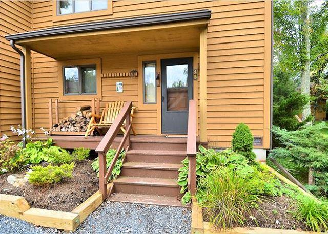 Deerfield Village 088 - Image 1 - Canaan Valley - rentals