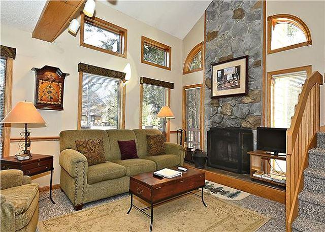 Deerfield Village 096 - Image 1 - Canaan Valley - rentals