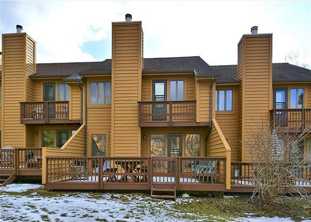 Deerfield Village 122 - Image 1 - Canaan Valley - rentals