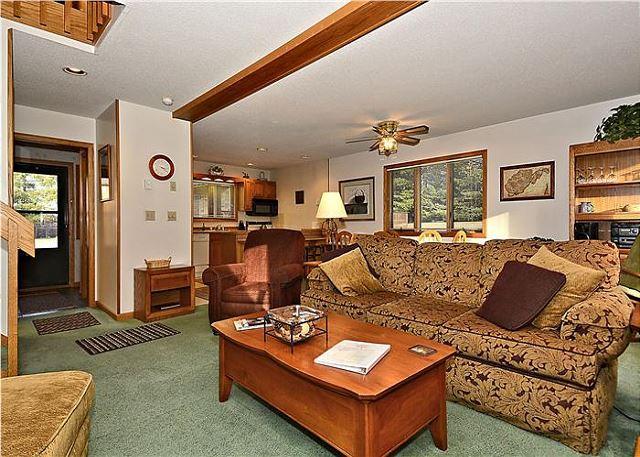 Deerfield Village 135 - Image 1 - Canaan Valley - rentals