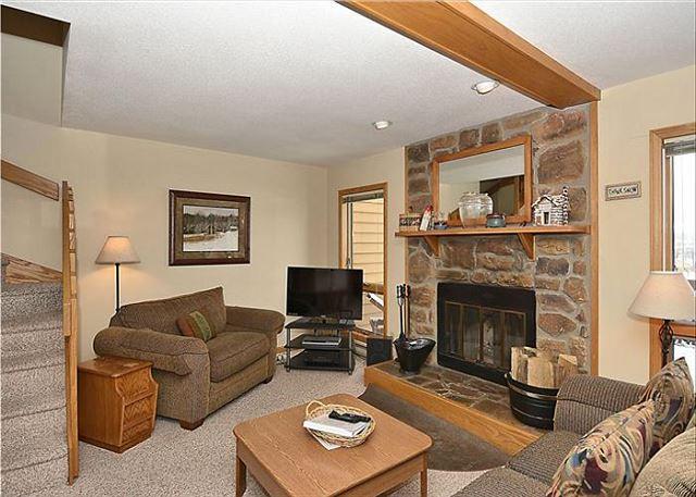 Deerfield Village 141 - Image 1 - Canaan Valley - rentals