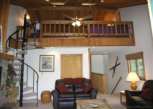 Northwoods B1 - Image 1 - Canaan Valley - rentals