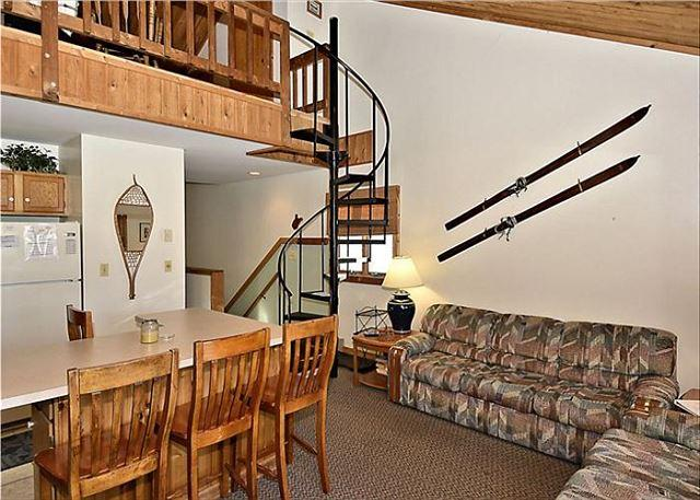 Northwoods C1 - Image 1 - Canaan Valley - rentals